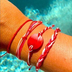 🍀Adjustable Beaded Handmade Bracelet Set🍀